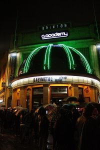 BABYMETALのロンドン公演