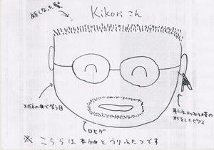 仏独スタッフ紹介 Kikoriさん