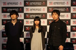 JAPAN NIGHT in London 前夜祭
