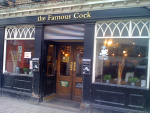 Famous Cock