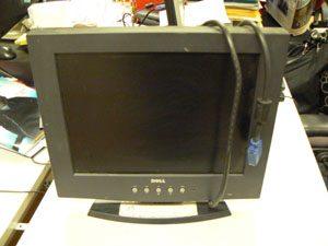 商品その2 Dell E15 1FP