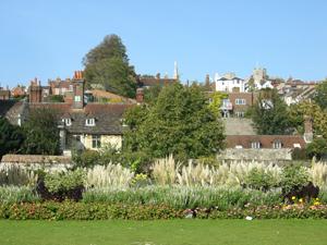 ルイス(Lewes)