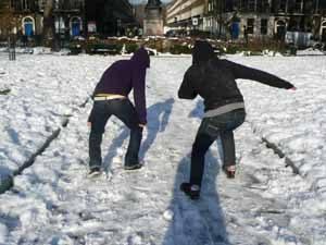 ホルボーン冬季オリンピック