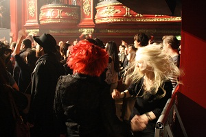 VAMPSのロンドン公演に行ってきた