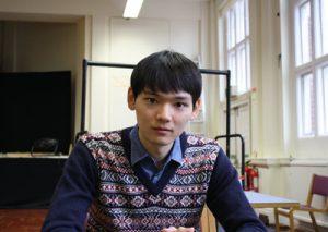 古川雄輝さん