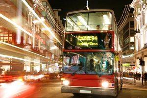 ロンドン・バス
