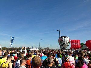 ロンドン・マラソン