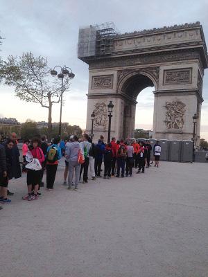 パリ・マラソン