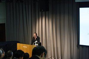 ビジネス日本語スピーチ・コンテスト