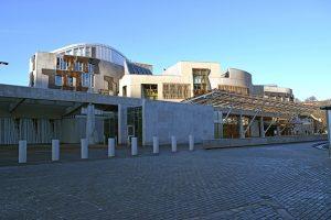 Scottish parlament