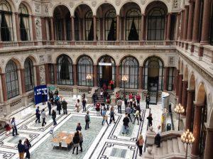 外務・英連邦省(Foreign and Commonwealth Office)