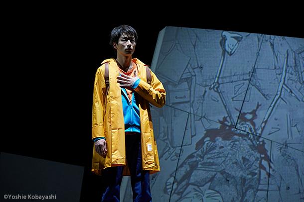 「プルートゥ PLUTO」のロンドン公演