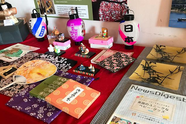 Brogdale Hanami Festival
