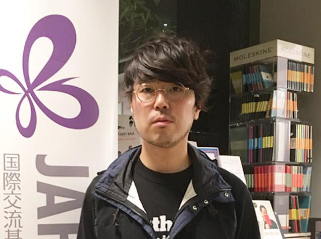 川村元気さん