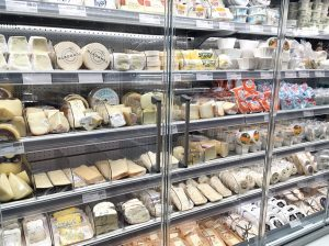 eataly cheese