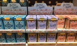 eataly sweets