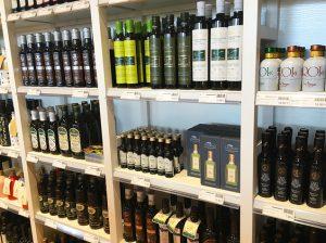 eately olive oil